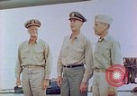 Image of USS Indianapolis CA-35 Saipan Northern Mariana Islands, 1944, second 31 stock footage video 65675061221