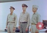 Image of USS Indianapolis CA-35 Saipan Northern Mariana Islands, 1944, second 43 stock footage video 65675061221