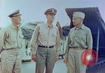 Image of USS Indianapolis CA-35 Saipan Northern Mariana Islands, 1944, second 54 stock footage video 65675061221