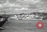 Image of USS Tranquillity Guam Mariana Islands, 1945, second 28 stock footage video 65675061223