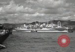 Image of USS Tranquillity Guam Mariana Islands, 1945, second 29 stock footage video 65675061223