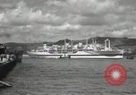 Image of USS Tranquillity Guam Mariana Islands, 1945, second 30 stock footage video 65675061223