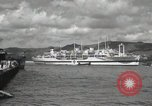 Image of USS Tranquillity Guam Mariana Islands, 1945, second 33 stock footage video 65675061223