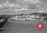 Image of USS Tranquillity Guam Mariana Islands, 1945, second 34 stock footage video 65675061223