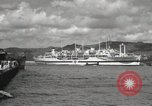 Image of USS Tranquillity Guam Mariana Islands, 1945, second 35 stock footage video 65675061223