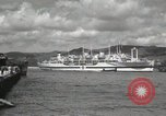Image of USS Tranquillity Guam Mariana Islands, 1945, second 37 stock footage video 65675061223