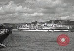 Image of USS Tranquillity Guam Mariana Islands, 1945, second 38 stock footage video 65675061223