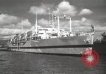 Image of USS Tranquillity Guam Mariana Islands, 1945, second 39 stock footage video 65675061223