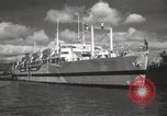 Image of USS Tranquillity Guam Mariana Islands, 1945, second 40 stock footage video 65675061223