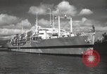 Image of USS Tranquillity Guam Mariana Islands, 1945, second 42 stock footage video 65675061223