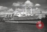 Image of USS Tranquillity Guam Mariana Islands, 1945, second 43 stock footage video 65675061223