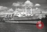 Image of USS Tranquillity Guam Mariana Islands, 1945, second 44 stock footage video 65675061223