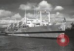 Image of USS Tranquillity Guam Mariana Islands, 1945, second 45 stock footage video 65675061223