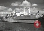 Image of USS Tranquillity Guam Mariana Islands, 1945, second 48 stock footage video 65675061223