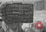 Image of naval supply depot Guam Mariana Islands, 1945, second 46 stock footage video 65675061224