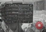 Image of naval supply depot Guam Mariana Islands, 1945, second 47 stock footage video 65675061224