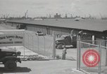 Image of naval supply depot Guam Mariana Islands, 1945, second 49 stock footage video 65675061224