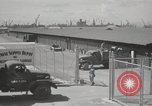 Image of naval supply depot Guam Mariana Islands, 1945, second 50 stock footage video 65675061224