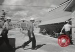 Image of naval supply depot Guam Mariana Islands, 1945, second 47 stock footage video 65675061225