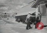 Image of naval supply depot Guam Mariana Islands, 1945, second 49 stock footage video 65675061225