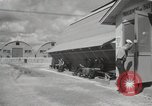 Image of naval supply depot Guam Mariana Islands, 1945, second 50 stock footage video 65675061225