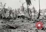 Image of United States soldiers Enewetak Atoll Marshall Islands, 1944, second 7 stock footage video 65675061235