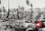 Image of United States soldiers Enewetak Atoll Marshall Islands, 1944, second 9 stock footage video 65675061235