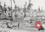 Image of United States soldiers Enewetak Atoll Marshall Islands, 1944, second 13 stock footage video 65675061235