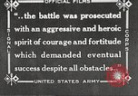 Image of General John Pershing France, 1918, second 16 stock footage video 65675061252