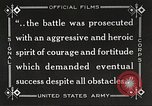 Image of General John Pershing France, 1918, second 25 stock footage video 65675061252