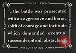 Image of General John Pershing France, 1918, second 26 stock footage video 65675061252