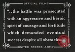 Image of General John Pershing France, 1918, second 34 stock footage video 65675061252