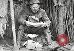 Image of General John Pershing France, 1918, second 36 stock footage video 65675061252