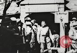 Image of General John Pershing France, 1918, second 39 stock footage video 65675061252