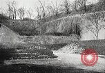 Image of French soldiers Verdun France, 1916, second 34 stock footage video 65675061259