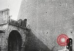 Image of French soldiers Verdun France, 1916, second 45 stock footage video 65675061259