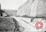 Image of French soldiers Verdun France, 1916, second 62 stock footage video 65675061259