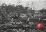 Image of ruins Verdun France, 1916, second 5 stock footage video 65675061260