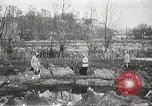 Image of ruins Verdun France, 1916, second 6 stock footage video 65675061260