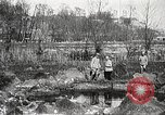 Image of ruins Verdun France, 1916, second 11 stock footage video 65675061260