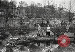 Image of ruins Verdun France, 1916, second 13 stock footage video 65675061260