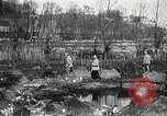Image of ruins Verdun France, 1916, second 14 stock footage video 65675061260