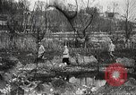 Image of ruins Verdun France, 1916, second 15 stock footage video 65675061260
