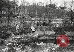 Image of ruins Verdun France, 1916, second 16 stock footage video 65675061260