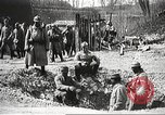 Image of ruins Verdun France, 1916, second 17 stock footage video 65675061260