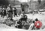 Image of ruins Verdun France, 1916, second 20 stock footage video 65675061260