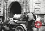 Image of ruins Verdun France, 1916, second 32 stock footage video 65675061260