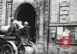 Image of ruins Verdun France, 1916, second 33 stock footage video 65675061260