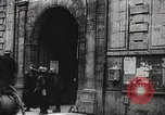 Image of ruins Verdun France, 1916, second 34 stock footage video 65675061260