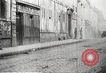 Image of ruins Verdun France, 1916, second 47 stock footage video 65675061260